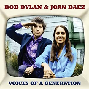 Voices Of A Generation (2 CD)
