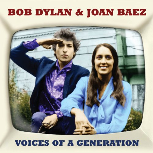 Bob Dylan - Voices Of A Generation - Zortam Music