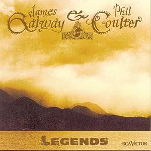 Celtic Legends