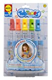 ALEX® Toys - Bathtime Fun Water Flutes 4005