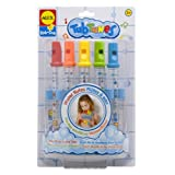 ALEX� Toys - Bathtime Fun Water Flutes 4005 ~ Alex
