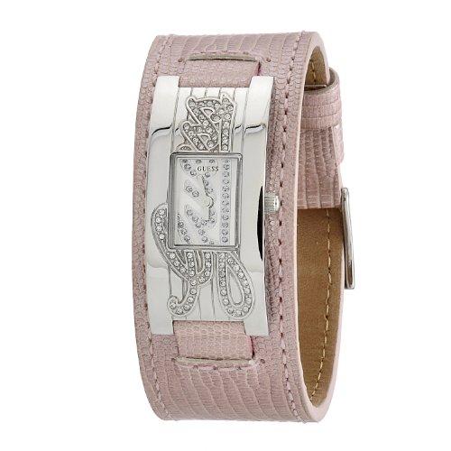Guess W80055L4 - Reloj analógico de cuarzo para mujer
