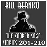 Cooper Saga 21 (Cooper Stories 201-210) | Bill Bernico