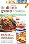 The Diabetic Gourmet Cookbook: More T...