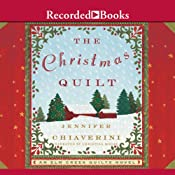 The Christmas Quilt | [Jennifer Chiaverini]