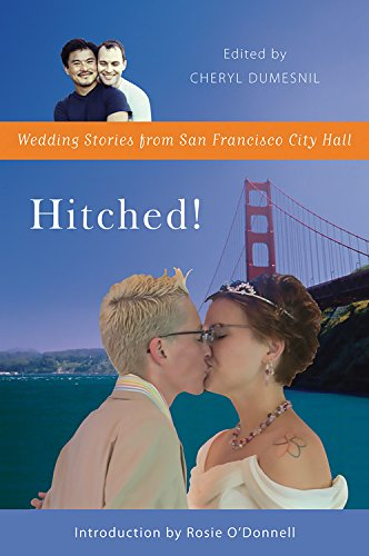 Image for Hitched!: Wedding Stories from San Francisco City Hall