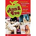 Ann och Eve - de erotiska (Ann & Eve) (1970) (Region 2) (Import)