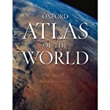 Atlas of the Worldby Oxford