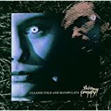 Cleanse Fold And Manipulateby Skinny Puppy