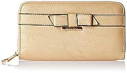 Diana Korr Womens Wallet (Gold) (DKW15GLD)