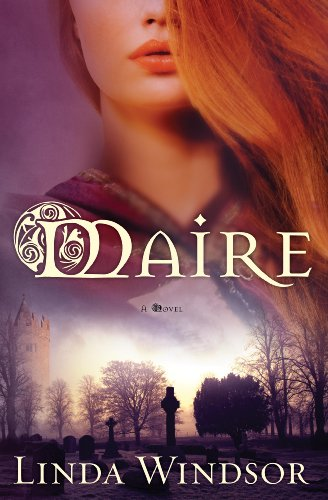 Maire (The Fires of Gleannmara)