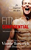 img - for FITNESS CONFIDENTIAL book / textbook / text book