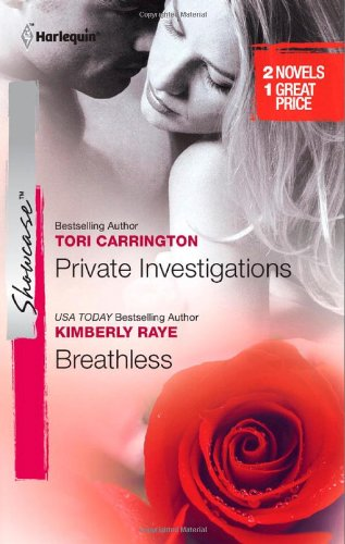 Image for Private Investigations & Breathless: Private Investigations Breathless (Harlequin Showcase)