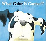 What Color Is Caesar?