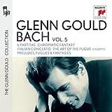 Fantasy BWV 903a Bach