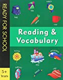 Reading & Vocabulary: 1 (Ready For School)