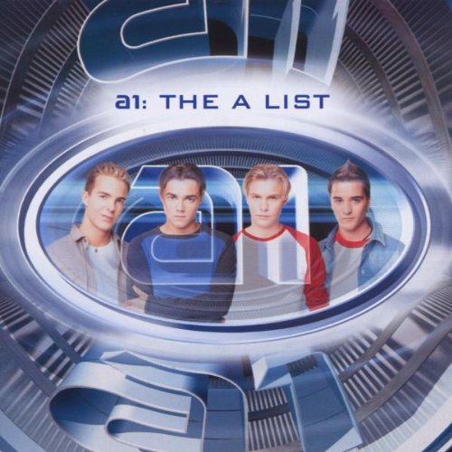 A1 - The A-List - Lyrics2You