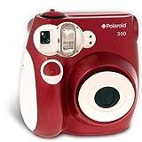 Polaroid 300 Instant Camera (Red)