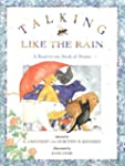 Talking Like the Rain: A Read-to-Me B...
