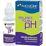 AlkaZone Alkaline pH Booster Drops 1.2oz