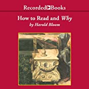How To Read and Why | [Harold Bloom]