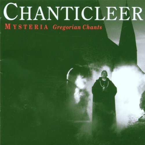 Mysteria: Gregorian Chants artwork