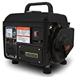 XtremepowerUS 1200 Watt Portable Gasoline Gas Electric Power Generator Picture