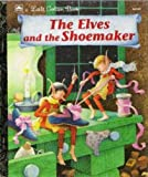 img - for The Elves and the Shoemaker (Little Golden Book) book / textbook / text book