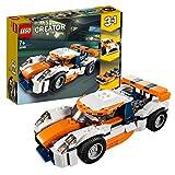 LEGO Creator 31089 - Rennwagen - LEGO