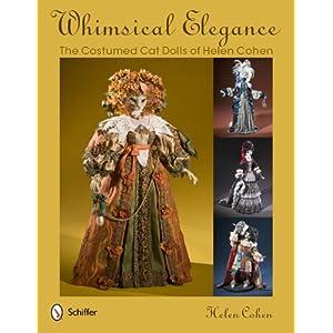 Whimsical Elegance by Helen Cohen
