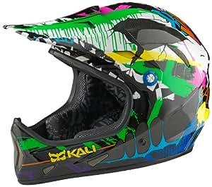 Amazon.com: Kali Protectives 2014 Avatar 2 Carbon Mountain Bike