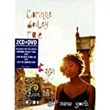 Corinne Bailey Rae Live In New York [Gift Pack 2 CD + DVD]
