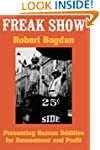Freak Show: Presenting Human Oddities...
