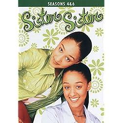 Sister Sister//Season 4 to 6