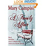 A Family Affair ebook