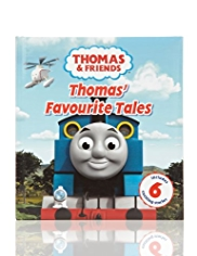 Thomas & Friends© Favourite Tales Book
