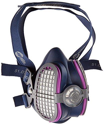 Half-Mask-Respirator