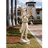 Life Size Saint Mark Square Statue Sculpture Figurine [Kitchen]