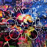 Mylo Xyloto ~ Coldplay