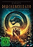 DVD Cover 'Drachenkrieger - Das Geheimnis der Wikinger