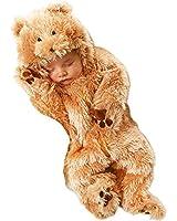 Newborn Baby Bear Costume