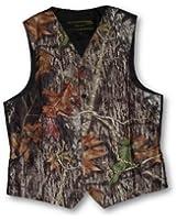 Formal Camo Vest Mens Mossy Oak or Realtree Tux Vest as seen on Duck Dynasty