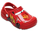 Crocs Kids' Crocsfunlab Cars K Clog