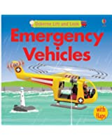 Emergency Vehicles (Lift and Look)