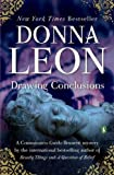 img - for Drawing Conclusions (Commissario Guido Brunetti Mysteries) book / textbook / text book