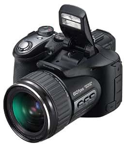 "Casio Exilim Pro EX-F1 Digital Camera, 6.0 MP, with 60fps High Speed Burst Mode, Full HD Movies, 12x Optical, 4x Digital Zoom, 2.8"" HP LCD Screen"