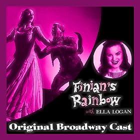 Finian's Rainbow (Original Broadway Cast)