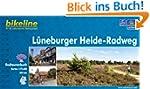 Bikeline Radtourenbuch: L�neburger He...