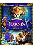 The Chronicles Of Narnia:voyage Of The Dawn Treade [Blu-ray]