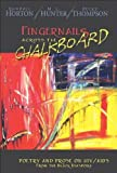 Fingernails Across the Chalkboard: Poetry and Prose on HIV/AIDS from the Black Diaspora